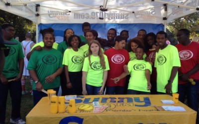 Lake Worth High School, Race For The Arts, West Palm Beach Zoo
